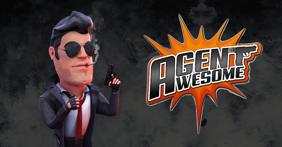 Agent Awesome