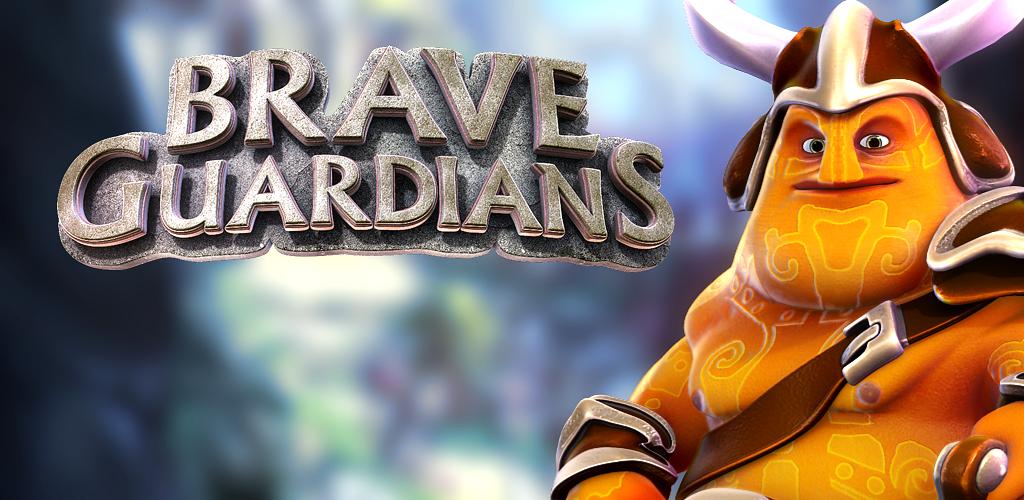Brave Guardians